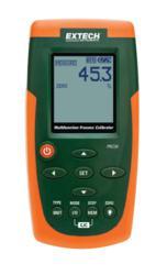 Volt, Milliamp/Current, Temperature/Thermocouple Process Calibrators
