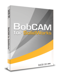 BobCAM for SolidWorks V3