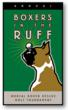 NorCal Boxer Rescue Hosts 4th Annual Boxers in the Ruff Charity Golf...