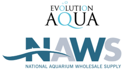National Aquarium Wholesale Supply NAWS Evolution Aqua