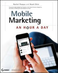 mobile, marketing, book, Sybex