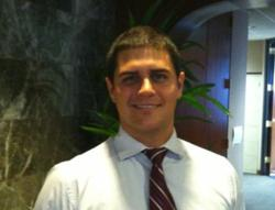Foundation Financial Group Promotes Jacksonville Team Member, Villmow