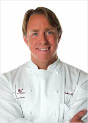 Celebrity Chef John Besh will select the menu for the Super Bowl Ultimate Tailgate, hosted by Bullseye Event Group