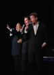 New York Tenors at Gallo Center for the Arts in Modesto January 19