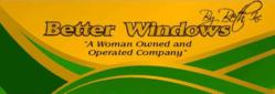 Window Replacement Virginia