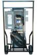 Portable 480 Volt 3 Phase to 120V and 240V Stepdown Transformer