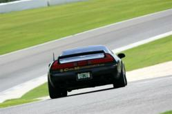 Track Day Driving Experience