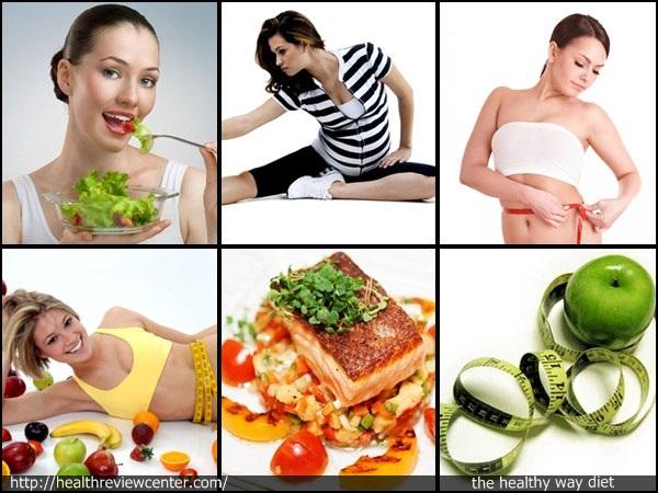 the thin commandments diet pdf