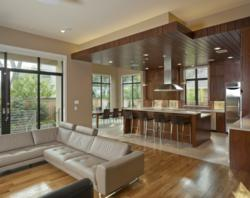 Modern style homes in houston Home decor ideas