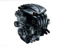 Rebuilt GM Engines