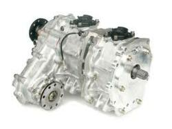 Used Duramax Transfer Case