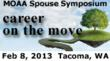 Military Spouse Symposium at University of Washington Tacoma February...