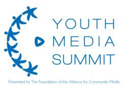 Youth Media Summit Logo