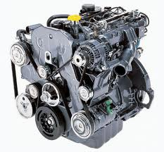 Used Dodge Ram Engine