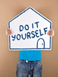 Do-It-Yourself Projects That Will Save Homeowners Money - Tip Sheet by...