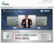 Velocity Selling Online Sales Training Platform Dashboard