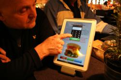 Tablet PCs grow local businesses