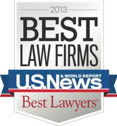 Lubin & Meyer Receives National Recognition in Medical