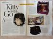 Sturdi Products Pet Carrier - Cat Fancy Magazine