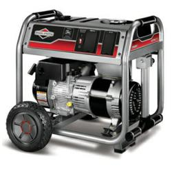 Briggs & Stratton 3500 Watt Portable Generator