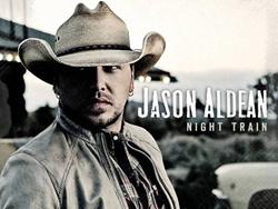 Jason Aldean Tour 2014