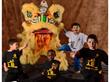 Kids Lion