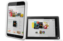 Barnes & Noble Nook HD+ 9-Inch Preview
