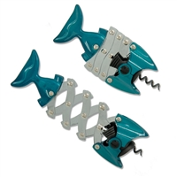 Left-Handed Lazy Fish Corkscrew