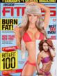 Fitness Celebrity and one of Canada's Inside Fitness Hot and Fit Women of 2012