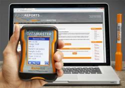 Wagner Meters Rapid RH® DataMaster™