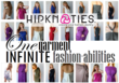 Hipknoties Infinite Style