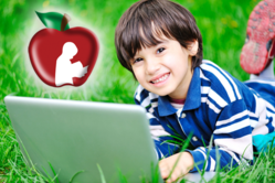 Red Apple Reading promotion