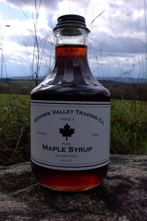 Maple Syrup Season Early in Northeast Ohio