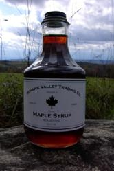 Maple Syrup - The Mowhawk Valley Trading Company