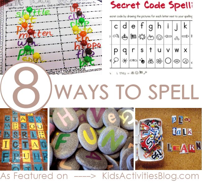 Original Help Me Spell Games and Clever Sight Word ...