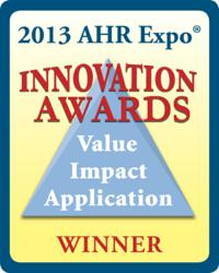 AHR Expo Innovation Awards