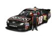 Matt Kenseth Drives Reser's No 18 Toyota