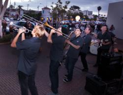 Live Music, Free Event, Haute La Jolla Nights, Neveready