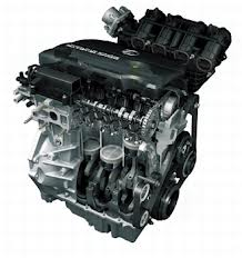 Rebuilt Mazda Engines