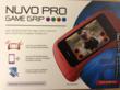 Nuvo Pro Game Grip Box