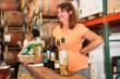 Mutt Lynch Winery Owner & Winemaker, Brenda Lynch