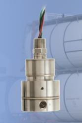 AST5300 Wet/Wet Differential Pressure Transducer for High Line Pressure Applications