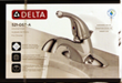 Delta Faucet @ PriceSwag.com