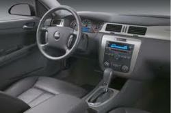 Airbag failure in a Chevy Impala has prompted a family to file a wrongful death lawsuit