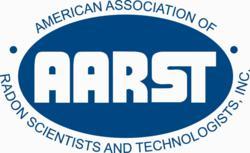 Logo American Assoc of Radon Scientiests