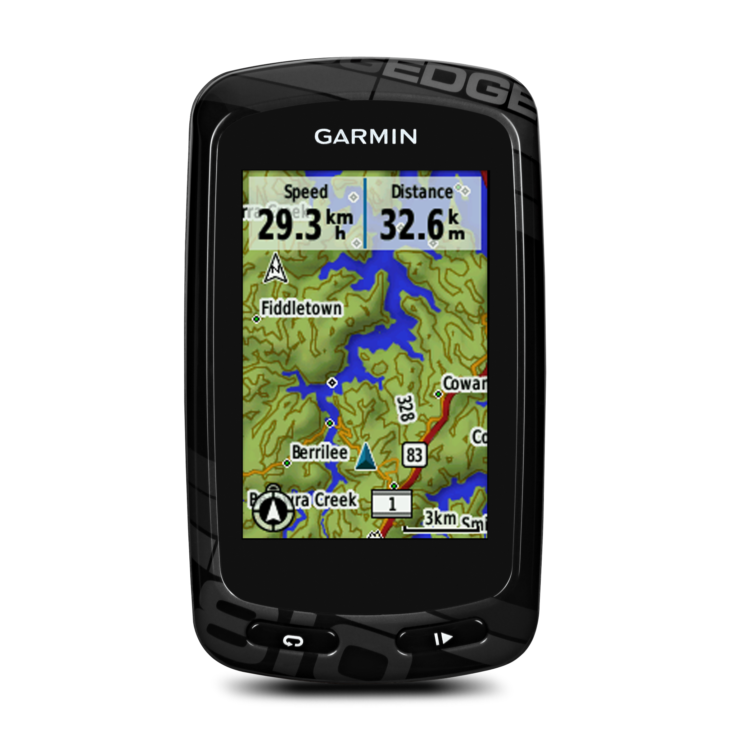 New Garmin Edge 810 Bike Computer Available For Delivery ...