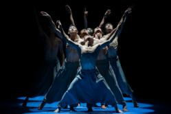 Shambhala Modern Dance