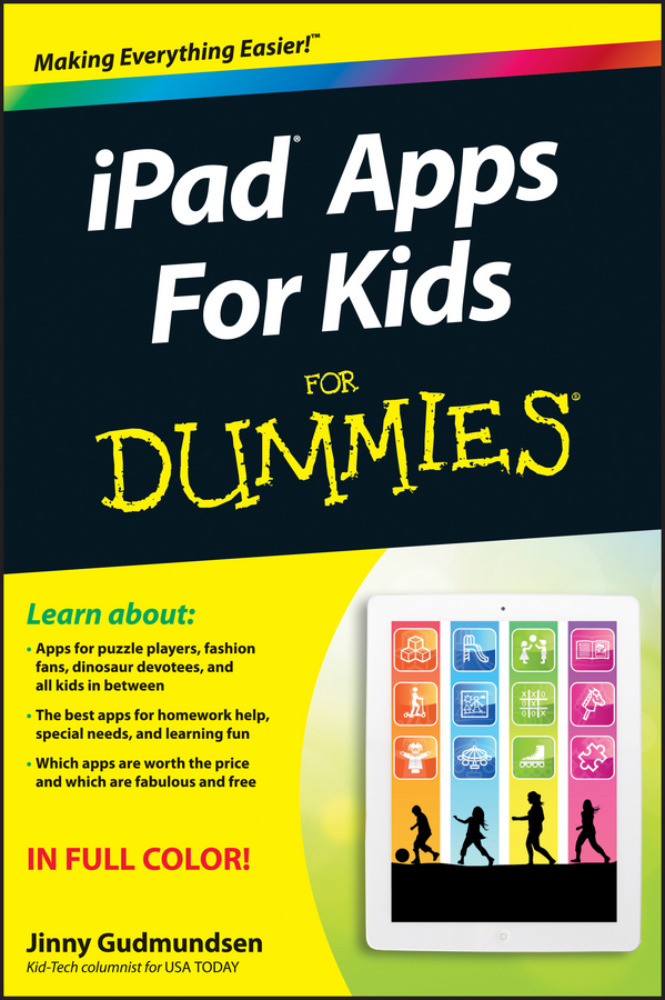 Best Book Cover Making Apps : Ipad apps for kids dummies now available to help