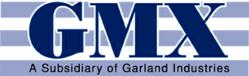 Garland's GMX, Inc. has acquired DryDog Barriers to expand its line of waterproofing solutions - GMX logo