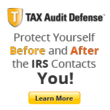How We Will Help You in a Tax Audit